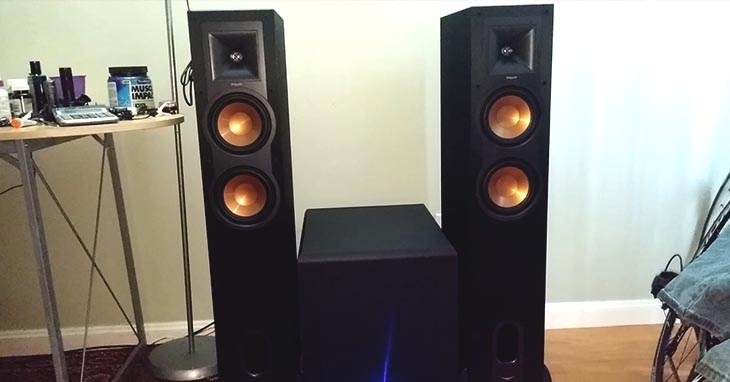 Best Floorstanding Speakers Review in 2019 - A Complete Guide