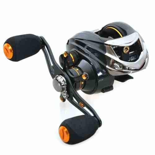 Fishing Tuned Saltwater Baitcasting Fishing Reel