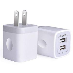AILKIN USB Wall Charger