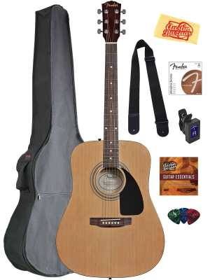Top 10 Best Acoustic Guitars Review In 2021 – Carefully Selected 8