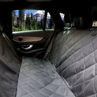 Top 10 Best Pet Car Seat Covers Review In 2021 – A Complete Buyer's Guide 10