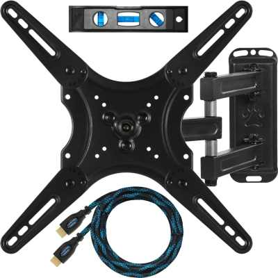 Best tv wall mounts review oct 2018 a complete guide - Tv wall mount reviews ...