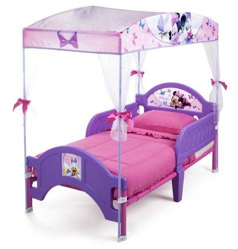 Delta Children's Toddler Bed
