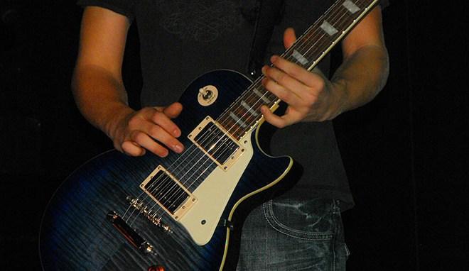 Acoustic Bass Guitars