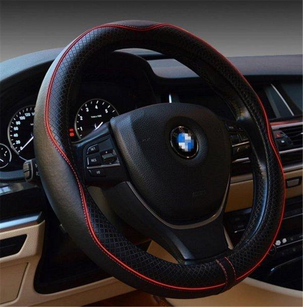Steering Wheel Covers In 2016