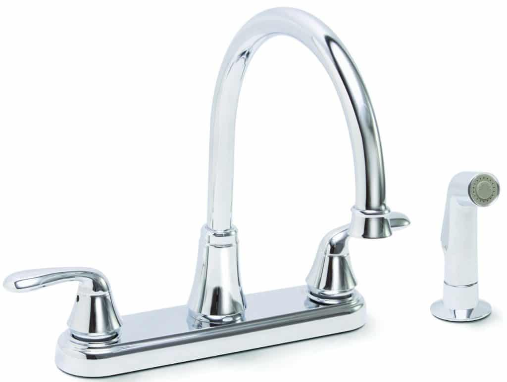 high flow kitchen faucet aerator stoves top 10 best faucets reviewed in 2016