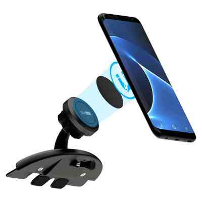 Top 10 Best Magnetic Car Mounts Reviewed 2021 – A Complete Buyer's Guide 1
