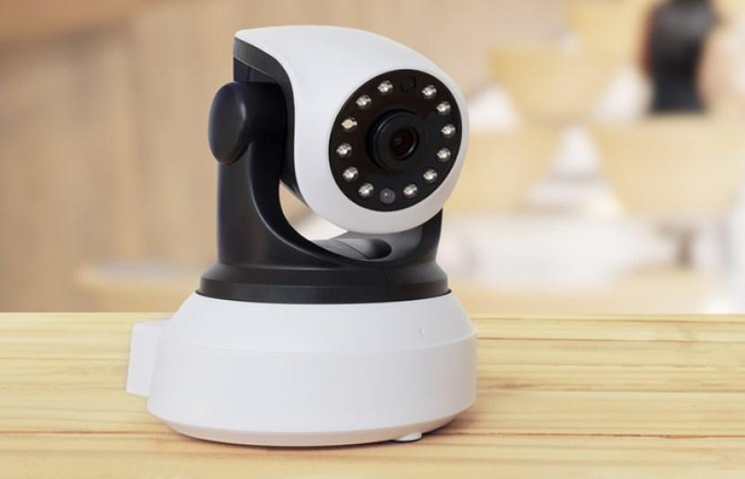 Wireless IP Cameras