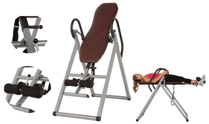 Top 10 Best Inversion Tables Reviewed In 2021- A Step By Step Guide 6