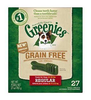Top 10 Best Dog Treats Review In 2021 – A Step By Step Guide 2