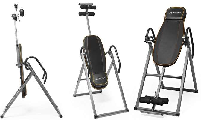 Top 10 Best Inversion Tables Reviewed In 2020- A Step By Step Guide 1