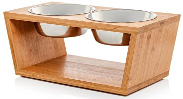 Top 10 Best Dog Food and Water Bowls Review In 2021- A Step By Step Guide 9