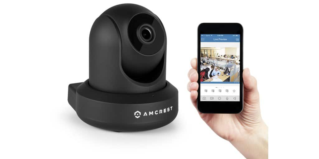 Wireless IP Cameras - Buyer's Guide