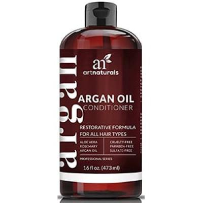 The Best Hair Conditioners for Men 3