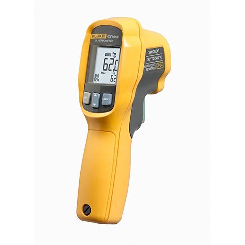 Fluke 62 MAX IR Thermometer