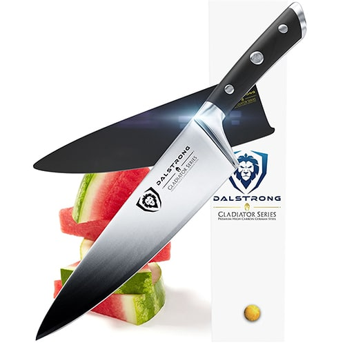 DALSTRONG Gladiator Series Chef Knife