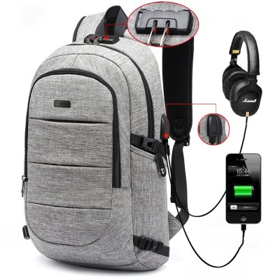 Top 10 Best Laptop Backpack Reviews In 2020- A Step By Step Guide 6