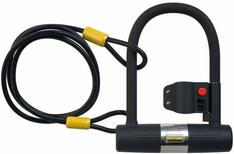 Best Light Weight Bike Locks Review In 2020- A Step By Step Guide 3