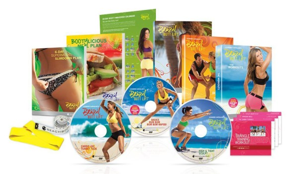 Top 10 Best Lose-Weight Workout DVD for Women Review In 2021- A Step By Step Guide 8