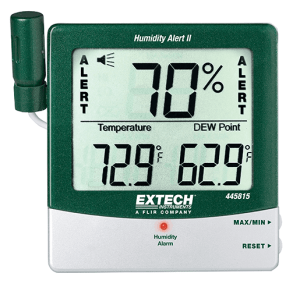 Best Hygrometer Review in 2020- A Step By Step Guide 6
