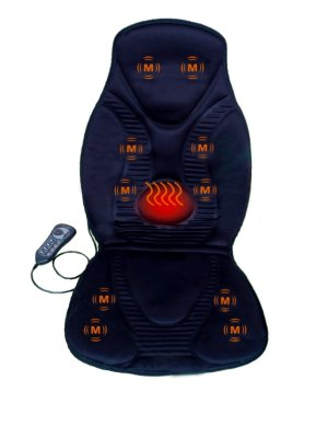 Best Back Massagers Review in 2021- A Step By Step Guide 8