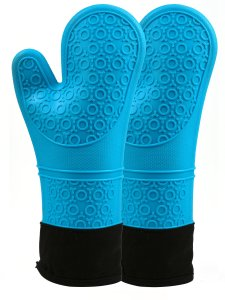 Top 10 Best Cooking Gloves Review In 2020- A Step By Step Guide 8