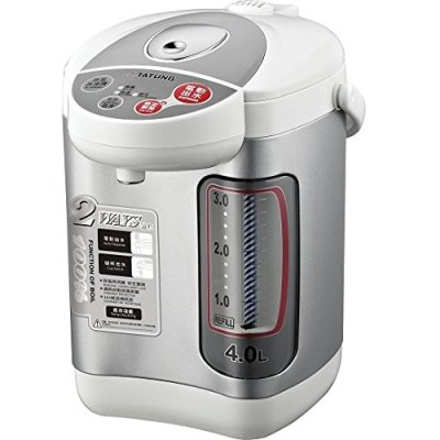 10 Best Electric Water Boilers and Warmers Review – Top Pickups 9