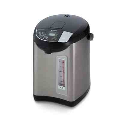 10 Best Electric Water Boilers and Warmers Review – Top Pickups 10