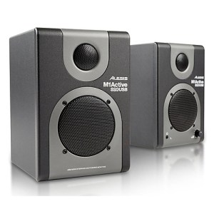 Top 10 Best USB Studio Monitor Speakers Review In 2020- A Step By Step Guide 6