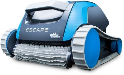Top 10 Best Robotic Pool Cleaners Review in 2021- A Step By Step Guide 6