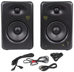 Top 10 Best USB Studio Monitor Speakers Review In 2020- A Step By Step Guide 1