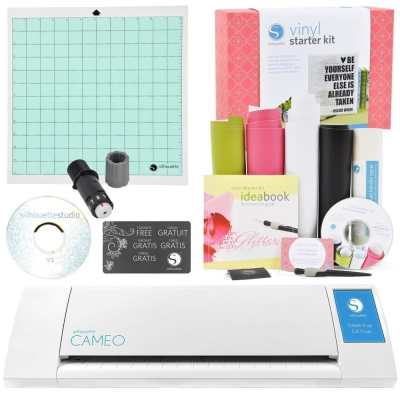 Top 10 Best Vinyl Cutter Machines Review In 2020 – A Step By Step Guide 2