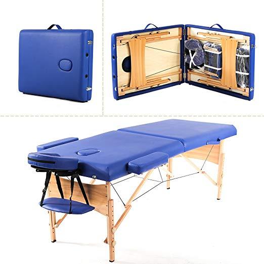 Best Massage Portable Massage Table