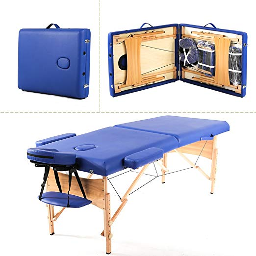 Best Massage Portable Massage Table