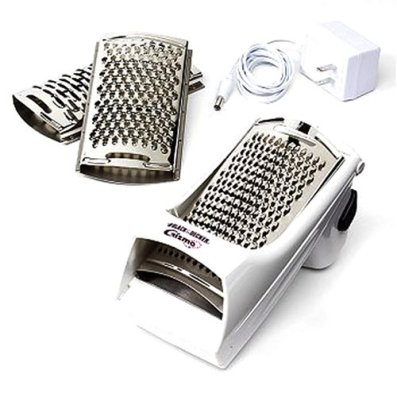 Black & Decker GG200 Electric Grater