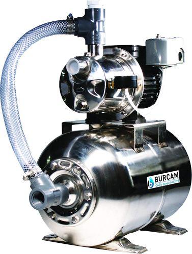 FindingKing Water Pressure Booster Pump