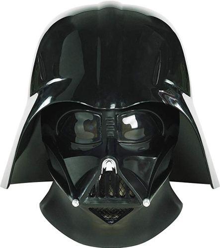 Rubies Star Wars Ep3 Darth Vader Collectors Helmet