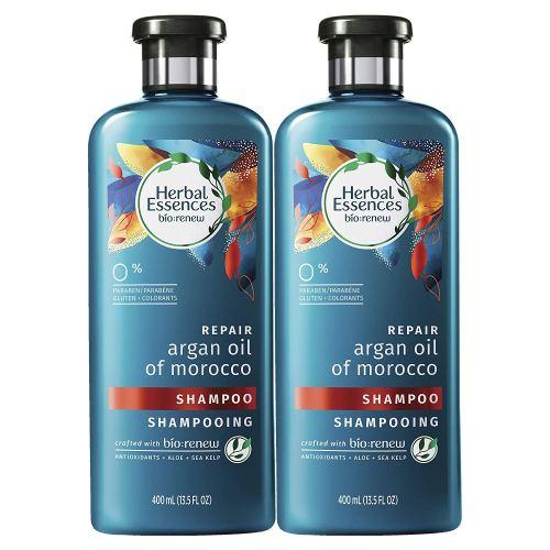 Herbal Essences Argan Oil of Morocco
