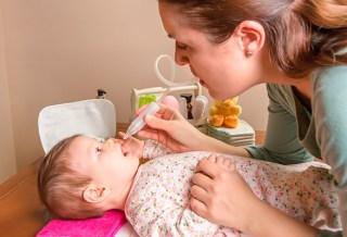 Baby Nasal Aspirators