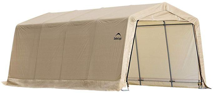 ShelterLogic Instant Garage