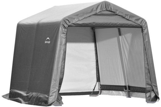 ShelterLogic Shed
