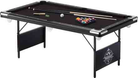 Fat Cat Trueshot Outdoor Pool Table
