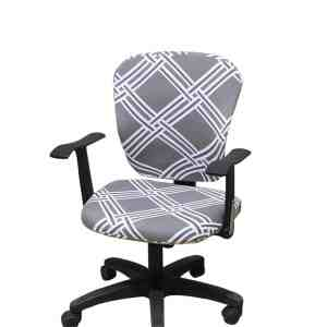 Jinzio Computer Office Chair Cover