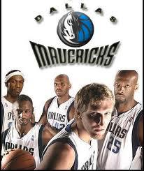 Dallas Mavericks Playoff Tickets