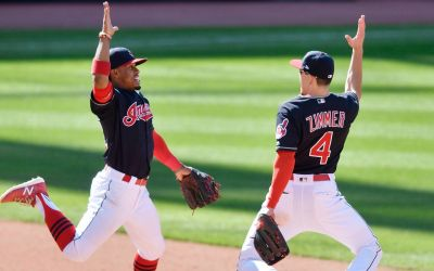 Cleveland Indians Sold Out Tickets