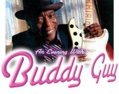 Buddy Guy Tickets