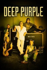 Deep Purple Tickets