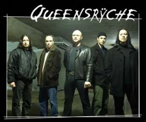 Queensryche Tickets