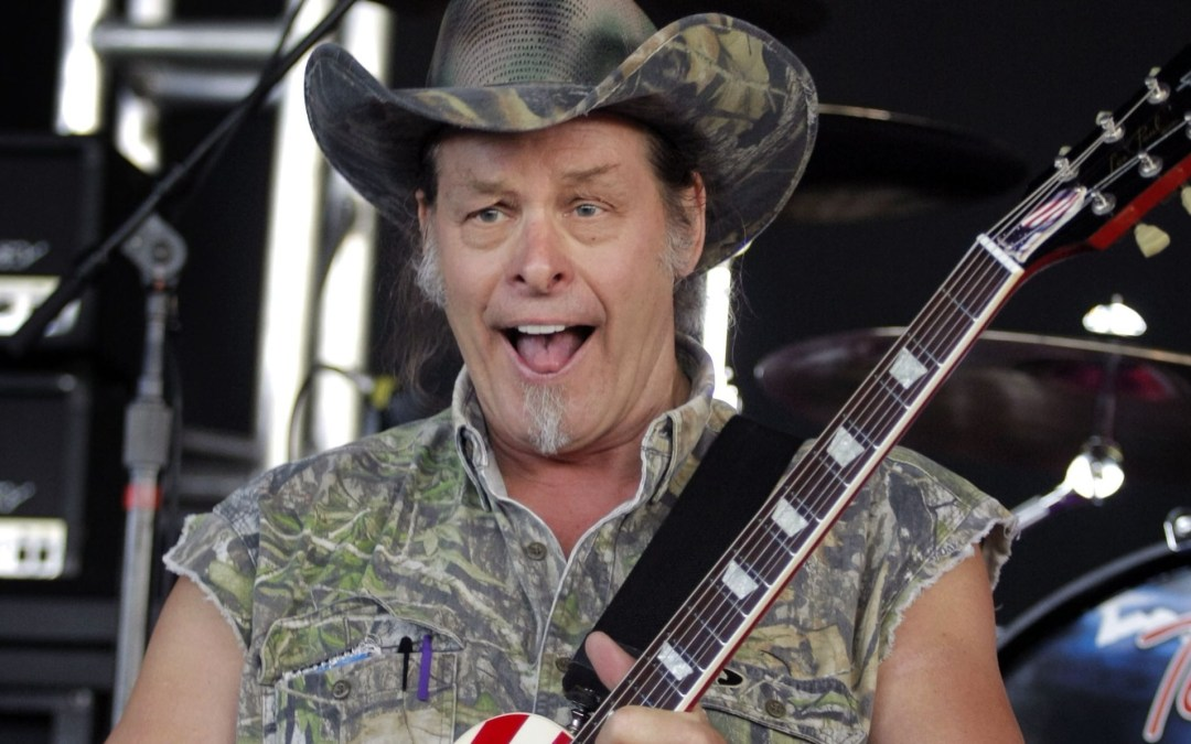 Ted Nugent Cheap Concert Tickets