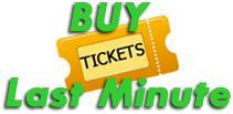 Buy Tickets Last Minute